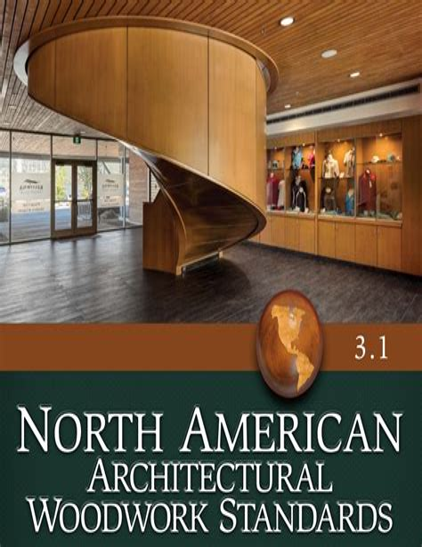 American-Woodwork-Standards