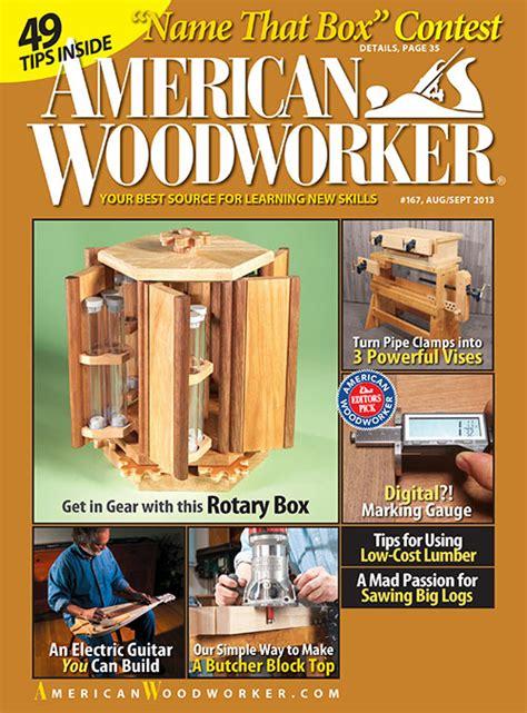 American-Woodworker