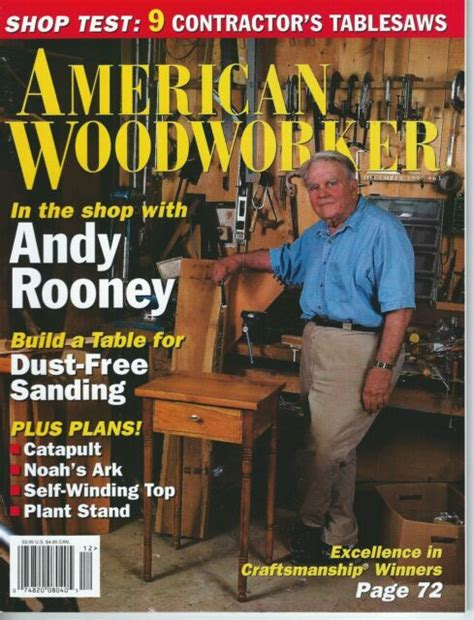 American-Woodworker-Andy-Rooney
