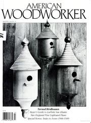 American-Woodworker-Archive