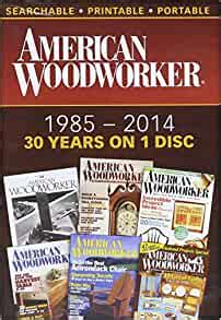American-Woodworker-Compilation