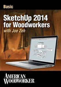 American-Woodworker-Dvd