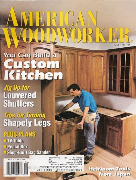 American-Woodworker-Magazine-Archives