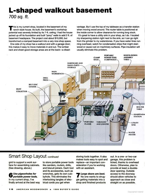 American-Woodworker-Shop