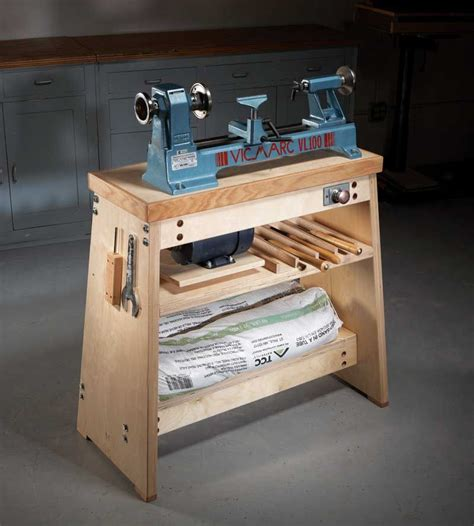 American-Woodworker-Ultimate-Lathe-Stand