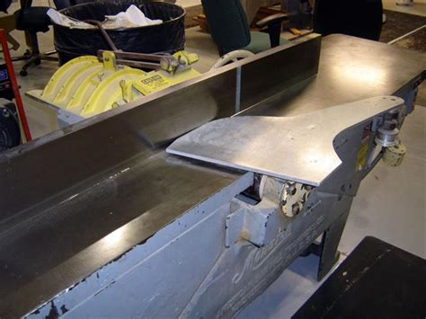American-Woodworking-Machinery-Monarch-Jointer