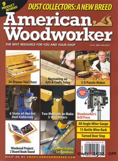 American-Woodworking-Magazine-Index