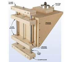 Best American woodworker router lift plans.aspx