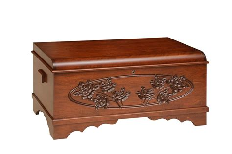 Amish Hope Chest