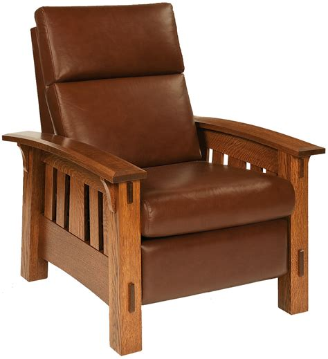 Amish Mccoy Recliner