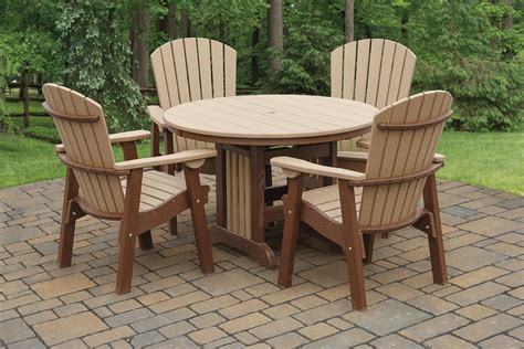 Amish Patio Furniture