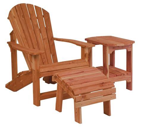 Amish-Adirondack-Chairs-Cedarburg-Wi