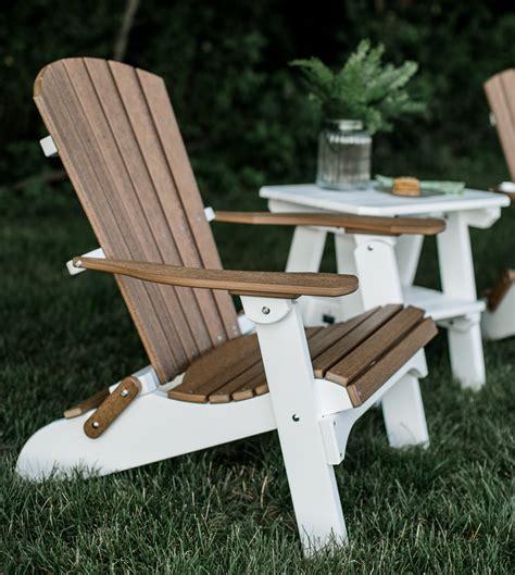 Amish-Adirondack-Chairs-Cherry