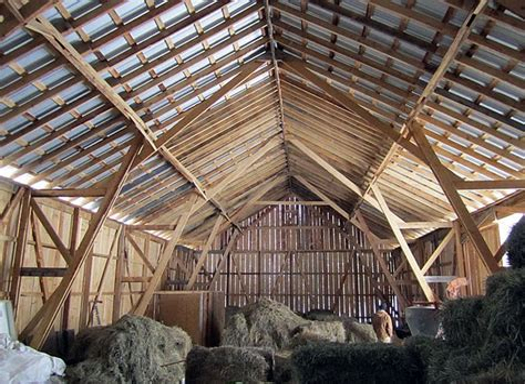 Amish-Barn-House-Plans