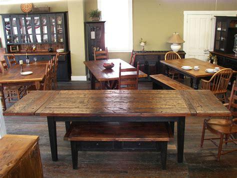 Amish-Farm-Tables-Pennsylvania
