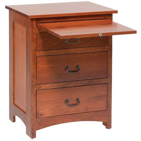 Amish-Nightstand-Plans
