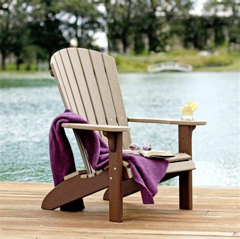 Amish-Poly-Adirondack-Chairs