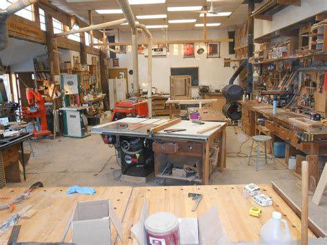Amish-Woodworking-Classes