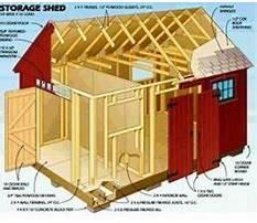 Best Amish shed plans aspx format