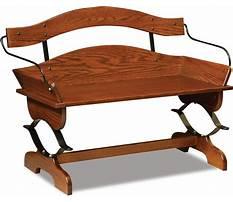 Best Amish workbench furniture