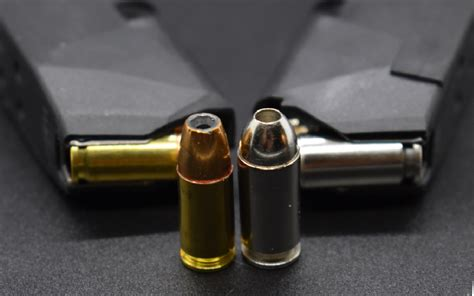 Ammo Prices 40 Vs 9mm And Ammo Winchester 9mm