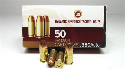 Ammo Test Drt 380 Frangible 85grain The Truth About Guns And Best 9mm Selfdefense Ammo For Concealed Carry Top 5