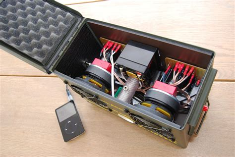 Ammo-Box-Speaker-Project-Diy
