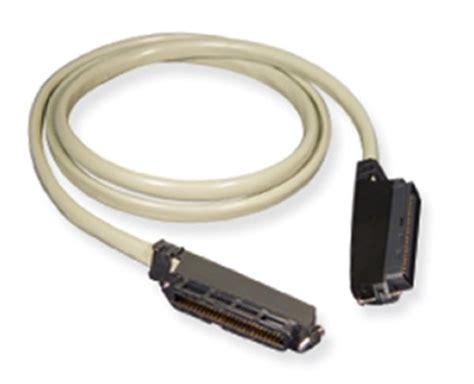 Amphenol Cable, Male-Blunt, 25 ft.-by ICC