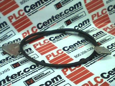 Amphenol VHDCI to SCSI-68p 3ft Black Cable CBL-V68E-03X