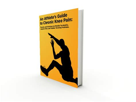 [pdf] An Athlete S Guide To Chronic Knee Pain.