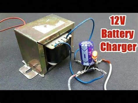 An excellent nicad battery reconditioning circuit get free