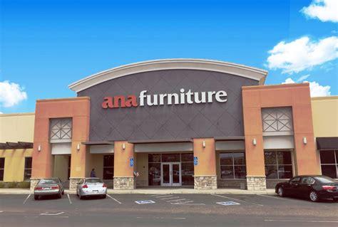 Ana-Furniture
