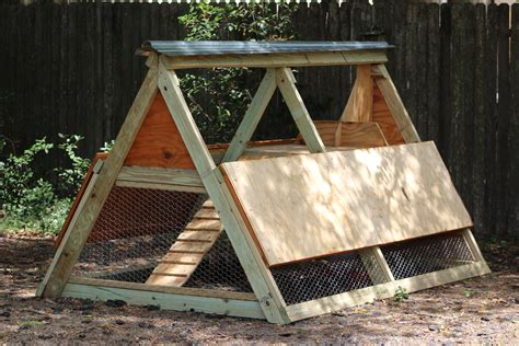 Ana-White-A-Frame-Chicken-Coop