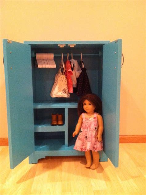 Ana-White-American-Doll-Closet