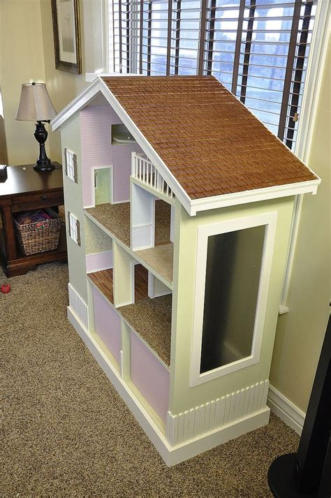 Ana-White-Barbie-House