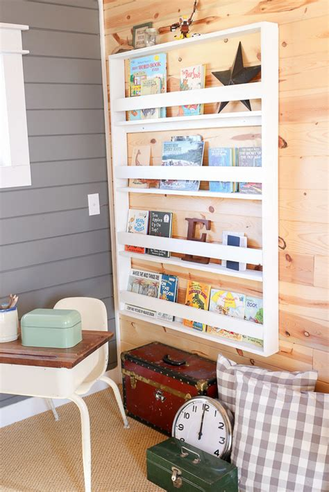 Ana-White-Book-Rack