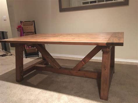 Ana-White-Breadboard-Table