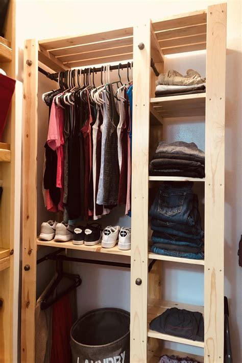 Ana-White-Closet-Shelving