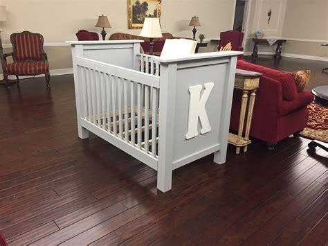 Ana-White-Crib-Plans