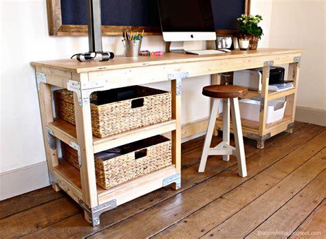Ana-White-Diy-Desk-Workbench