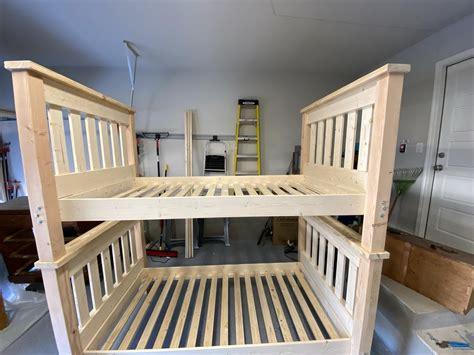 Ana-White-Double-Loft-Bed