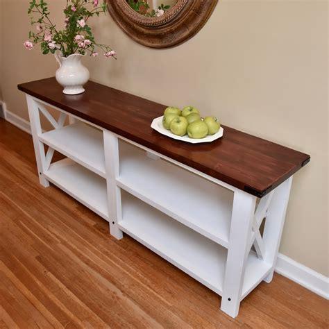 Ana-White-Farmhouse-Console-Table