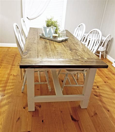 Ana-White-Farmhouse-Table-Updated