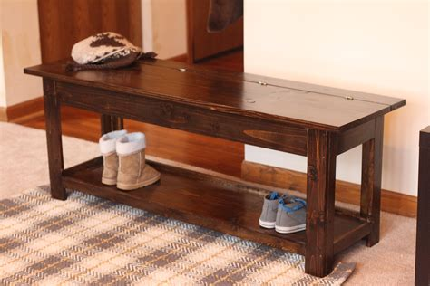 Ana-White-Flip-Top-Storage-Bench