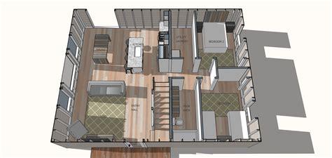 Ana-White-Floor-Plans