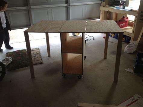 Ana-White-Fold-Down-Table