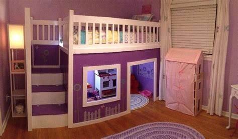 Ana-White-Girl-Bunk-Bed-Playhouse