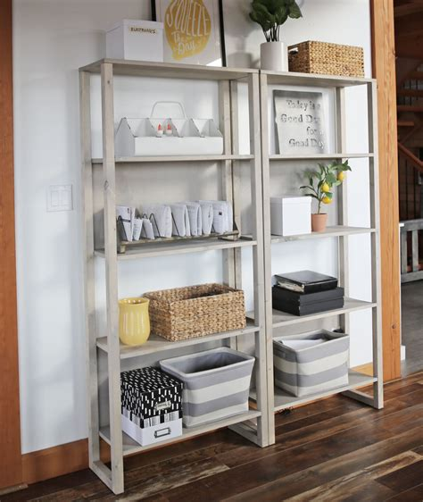 Ana-White-Industrial-Bookcase