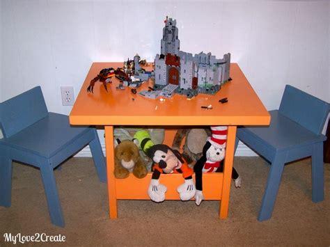 Ana-White-Kids-Storage-Table