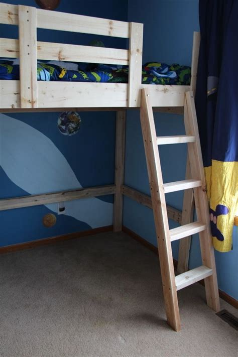 Ana-White-L-Shaped-Loft-Bed